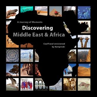 Vakker Design Discovering the Middle East and Africa Bokdesign